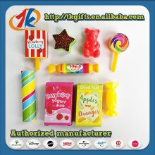 Hot Sale Simulation Ice Cream et Candy Set Toy for Kids