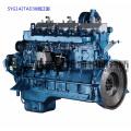 400 kW. G128. Shanghai Dongfeng Dieselmotor für Generator.