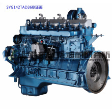 400kw, G128, Shanghai Dongfeng Diesel Engine for Generator Set, Shanghai Dongfeng