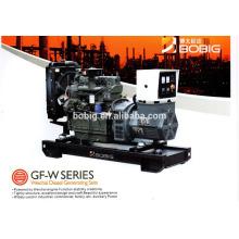 Hot vente générateur de haute qualité alimenté par moteur weichai 12kw 15kw