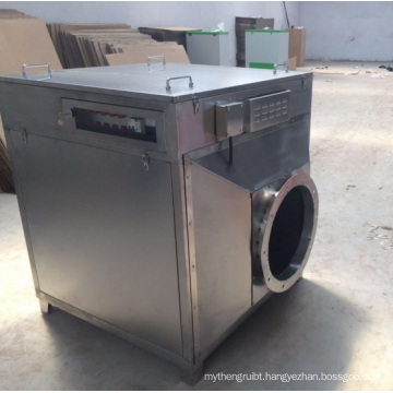 UV Industrial Cyclone Dust Collector of HEBEI CHINA