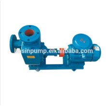 CYZ Type Self Priming centrifugal oil pump diesel transfer pump simple to use
