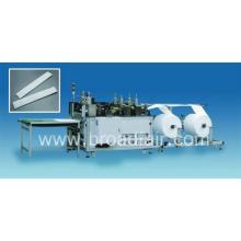 Saco de filtro que faz a máquina da almofada de filtro da máquina (BF-42-A)