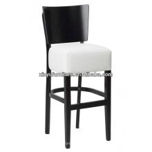 Restaurant à bois bar fauteuil tabouret d'hôtel XYH1022
