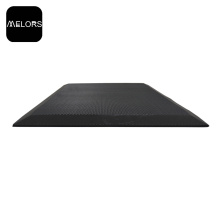 Melors Rubber Flooring Soft Anti-fatigue Standing Desk Mat