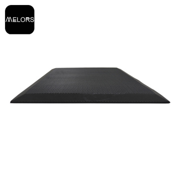 Melors Rubber Flooring - Tapis de bureau doux antifatigue