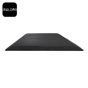 Melors Rubber Flooring Soft Anti-fatigue Standing Desk Mat