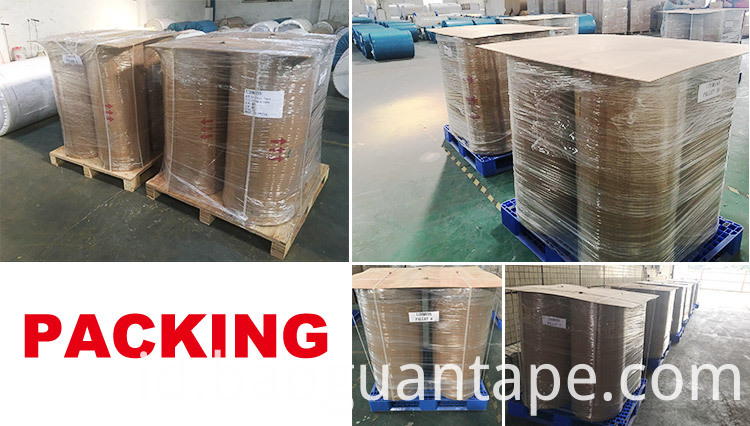 baoguan packing