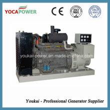 40kw / 50kVA 4-stufiger Motor Diesel-Generator (F4L912T)