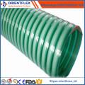 Tuyau flexible flexible d'aspiration de PVC
