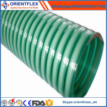 "Flexible 3/4 ""-14"" Tuyau d'aspiration flexible en PVC / Tuyau d'aspiration"