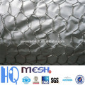 chicken wire / hexagonal wire mesh / stucco netting