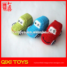 mini knitted best selling educational toys crochet knitting doll