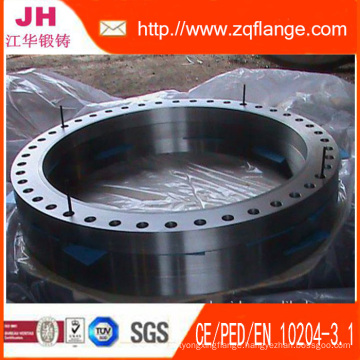 Stainless Steel Flange DIN 2502 Pn16 (DN10-DN1000)