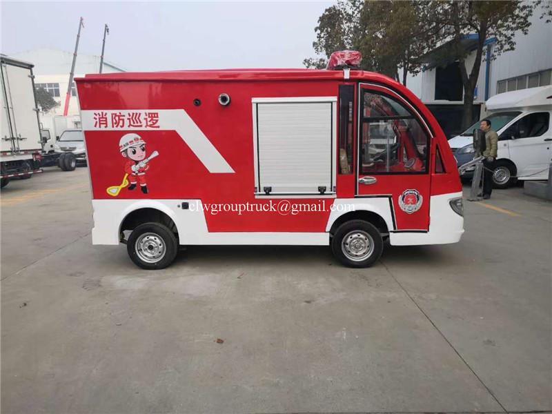 Fire Truck 9