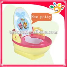 Neue Toilette Hocker Kunststoff WC Hocker für Kinder