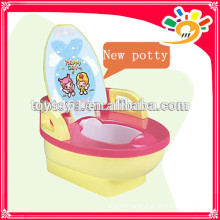 New toilet stool plastic toilet stool for kids