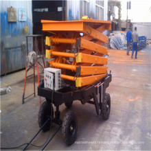 Ascenseur hydraulique fabriqué en Chine