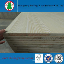 Best Price of Blockboard and High Quanlity18mm Pine Blockboard