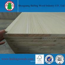 Melhor Preço de Blockboard e High Quanlity18mm Pine Blockboard