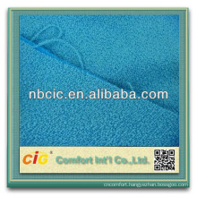 Ant Fleece 80 Polyester 20Nylon Yoga Mat Fabric