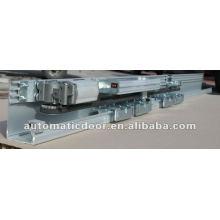 Puerta corredera de perfil de aluminio (fabricación)