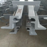 Z Profile Steel for Joint