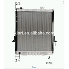 2536046004 radiator for HYUNDAI TRUCK