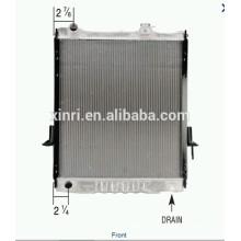 2536046004 radiator for HYUNDAI TRUCK