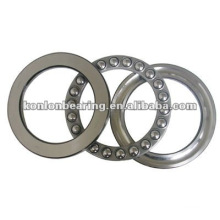 Steel cage and brass cage Thrust Ball Bearing
