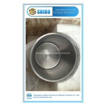 Factory Direct Sale Pure 99.95% Molybdenum Crucible with Best Qualtiy