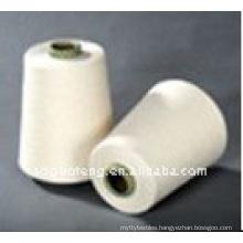 21s woven 100% cotton yarn