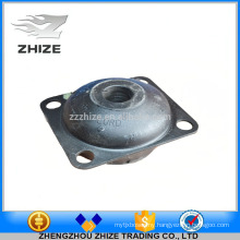 1001-01143 Rear Suspension Cushion Engine for bus