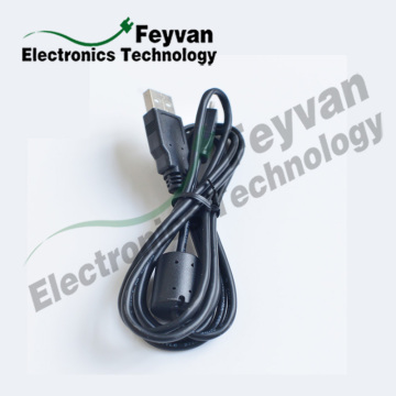 Custom Made USB Wire and Cable Assembly