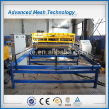 2017 Advanced fence mesh welding machine for sale