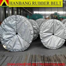 Bande transporteuse PVC800S Heavy Duty