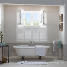 bathroom window screens