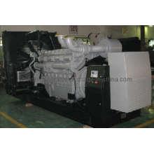 Conjunto de gerador de diesel Perkins de 2250kVA