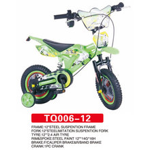 "New Arrival of Motor Style Children Bicycle 12"" 16"" 20"""