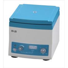 Desktop Low Speed Digital Centrifuge 80-2b with Cheap Price