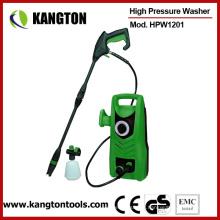 Lavadora de alta pressão para carro 55bar Lavadora de alta pressão Wal-Mart