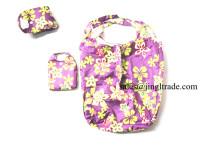 Printed waterproof Oxford duffle bags
