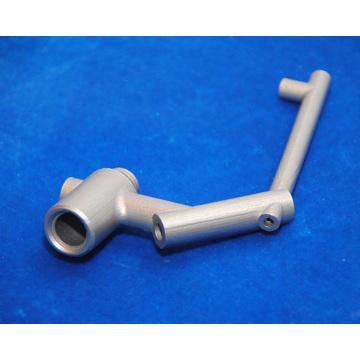 Impression 3D de pièces en aluminium