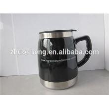 nuevos productos productos innovadores 2015 promocional taza de cerámica, taza de café, taza