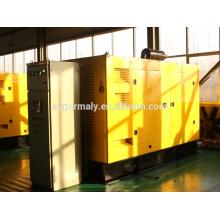 Générateur de biogaz fermé à 10KVA -1000KVA avec moteur cummins / Deutz / jichai / zichai / yuchai