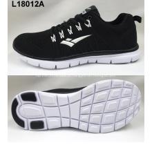 novo design tênis sapatos mens esporte tênis