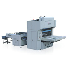 Vertical High Precision Multipurpose Film Laminator