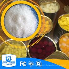 Tot Products Phosphate Trisodique Dodécahydrate98% Qualité Alimentaire fabriqué en Chine