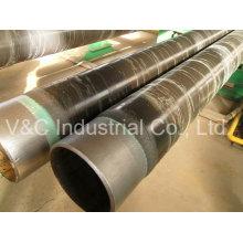 2PE/ 3PE Anticorrosive Steel Pipe