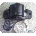 Ikc Shaft Diameter Bore-110mm Split Plummer Block Bearing Housing Snl522-619, Fsnl522-619, Snl Sn Snv Sne Fsnl 522-619, Equivalent SKF